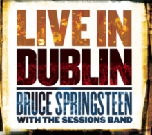 Live in Dublin, CD / Album