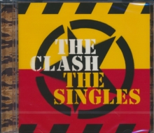 The Singles, CD / Album