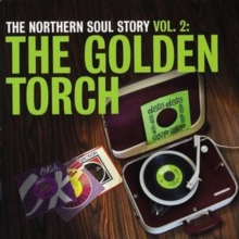 Golden Age of Northern Soul, The - The Golden Torch, CD / Album