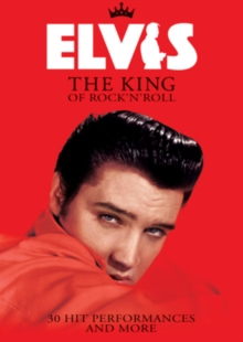 Elvis Presley: King of Rock and Roll, DVD