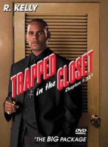 R. Kelly: Trapped in the Closet - Chapters 1-22, DVD