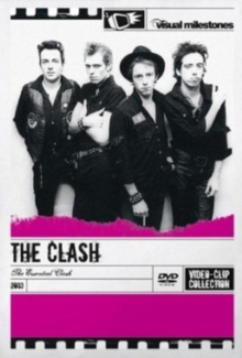 The Clash: The Essential Clash, DVD