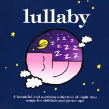 Lullaby - The Rainbow Collection, CD / Album