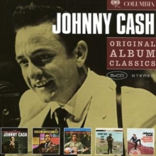 Original Album Classics, CD / Box Set