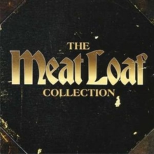 Dead Ringer for Love: The Meat Loaf Collection, CD / Album