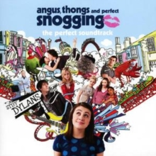 Angus, Thongs and Perfect Snoging, CD / Album