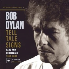 Tell Tale Signs, CD / Album