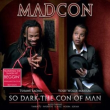 So Dark the Con of Man, CD / Album
