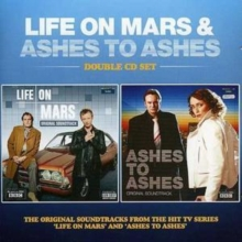 Life On Mars/Ashes to Ashes, CD / Album