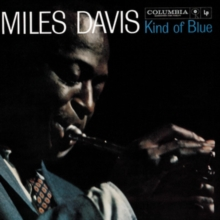 Kind of Blue, CD / Album