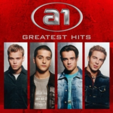 The Greatest Hits, CD / Album Cd
