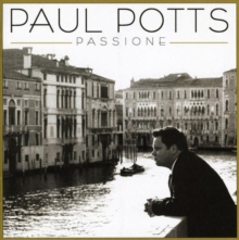 Passione, CD / Album
