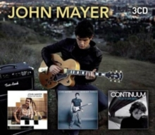 John Mayer, CD / Box Set Cd