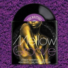Mellow Groove, CD / Album
