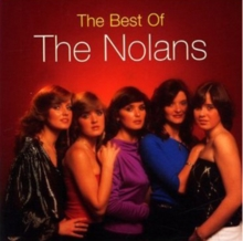 The Best of the Nolans, CD / Album