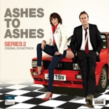 Ashes to Ashes, CD / Album