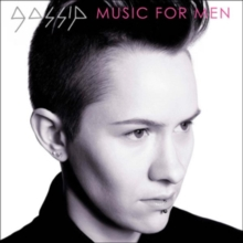 Music for Men, CD / Album