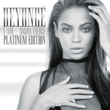 I Am... Sasha Fierce: Platinum Edition, CD / Album