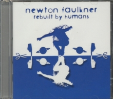 Rebuilt By Humans, CD / Album