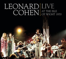 Live at the Isle of Wight 1970, CD / Album with DVD