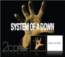 System of a Down/Steal This Album!, CD / Album