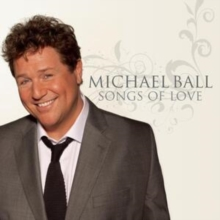 Songs of Love, CD / Album