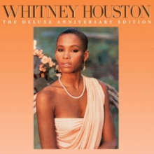 Whitney Houston: The Deluxe Anniversary Editiion, CD / Album with DVD