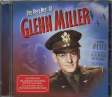 The Very Best of Glenn Miller, CD / Album