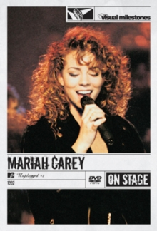 Mariah Carey: MTV Unplugged + 3, DVD