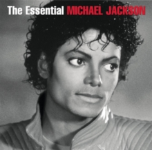 The Essential Michael Jackson, CD / Album