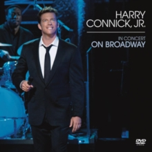 Harry Connick Jr: In Concert On Broadway, DVD