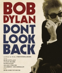 Bob Dylan: Don't Look Back, Blu-ray