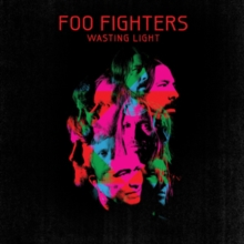 Wasting Light, CD / Album