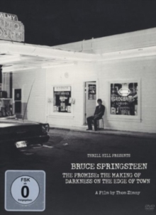 Bruce Springsteen: The Promise - The Making of 'Darkness On..., DVD
