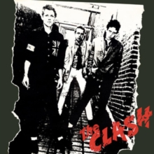 The Clash, CD / Remastered Album