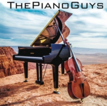 The Piano Guys, CD / Album