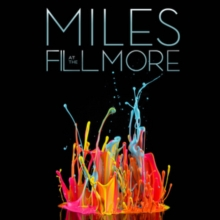 Miles at the Fillmore: Bootleg #3, CD / Box Set