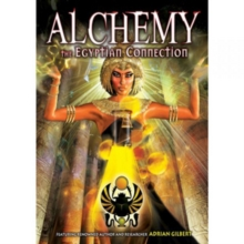 Alchemy: The Egyptian Connection, DVD
