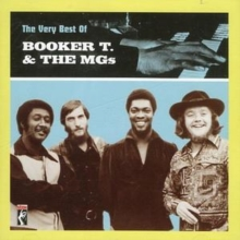 The Very Best of Booker T. And the M.G.'s, CD / Album Cd