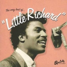 The Very Best of Little Richard, CD / Album