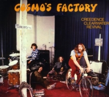 Cosmo's Factory [40th Anniversary Edition], CD / Album