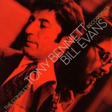 The Complete Tony Bennett and Bill Evans Recordings, CD / Album