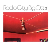 Radio City, CD / Remastered Album