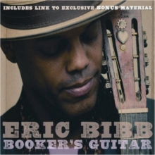Booker's Guitar, CD / Album