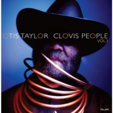 Clovis People, CD / Album Cd