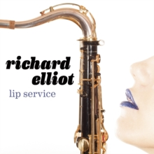 Lip Service, CD / Album