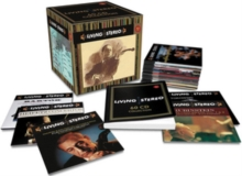 Living Stereo Collection, CD / Box Set