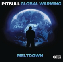Global Warming: Meltdown, CD / Album
