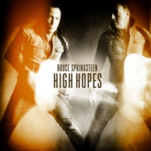 High Hopes, CD / Album