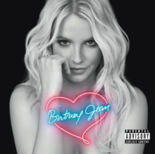 Britney Jean (Deluxe Edition), CD / Album